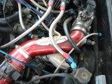 2003 Hyundai Tiburon Tuscani 2.7 Elisa GT Supercharged 2.7 Liter Alpine Supercharged DOHC 24-Valve V6 Engine