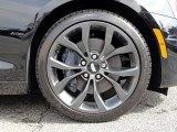 Cadillac ATS 2017 Wheels and Tires