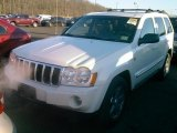 2006 Stone White Jeep Grand Cherokee Limited 4x4 #119525910