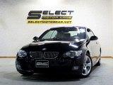 2009 Jet Black BMW 3 Series 328i Convertible #119525853