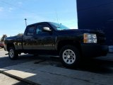 2008 Chevrolet Silverado 1500 Work Truck Extended Cab