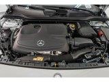 Mercedes-Benz GLA Engines