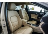 Mercedes-Benz GLA Interiors