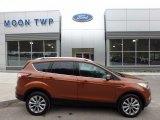2017 Canyon Ridge Ford Escape Titanium 4WD #119553283