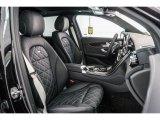 Mercedes-Benz GLC Interiors