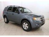 2010 Steel Blue Metallic Ford Escape XLT #119553389