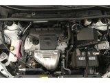 2014 Toyota RAV4 Engines