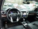 2016 Toyota Tundra Limited CrewMax 4x4 Dashboard