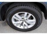 Volkswagen Wheels and Tires