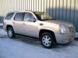 2007 Gold Mist Cadillac Escalade AWD #1189458