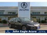 2017 Acura TLX V6 Technology Sedan