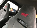 Subaru Impreza Badges and Logos