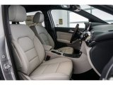 Mercedes-Benz B Interiors