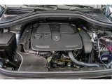 Mercedes-Benz GLE Engines