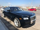 Rolls-Royce Ghost 2010 Data, Info and Specs