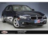 2014 Imperial Blue Metallic BMW 3 Series 328d Sedan #119603557