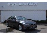 2014 Mineral Grey Metallic BMW 3 Series 328i xDrive Sedan #119603010
