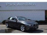 2014 Mineral Grey Metallic BMW 3 Series 320i xDrive Sedan #119603008