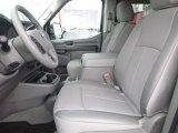 Nissan NV Interiors