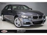 2017 Mineral Grey Metallic BMW 3 Series 330i Sedan #119604267