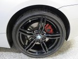 BMW Z4 Wheels and Tires
