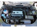 Volkswagen CC Engines