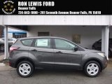 2017 Magnetic Ford Escape S #119602544