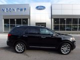 2016 Shadow Black Ford Explorer Limited 4WD #119603114