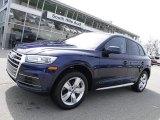 2018 Audi Q5 2.0 TFSI Premium quattro