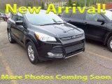 2014 Tuxedo Black Ford Escape SE 2.0L EcoBoost 4WD #119604337