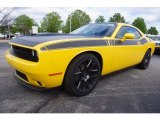 2017 Dodge Challenger T/A Data, Info and Specs