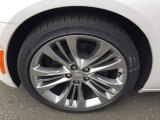 Cadillac CT6 Wheels and Tires