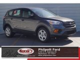 2017 Magnetic Ford Escape S #119719791