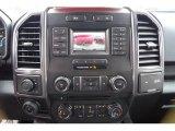 2017 Ford F150 XLT SuperCrew Controls