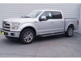 2017 Ford F150 Lariat SuperCrew Data, Info and Specs