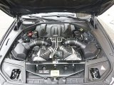 BMW M5 Engines