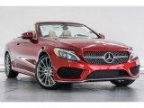 Mercedes-Benz C Data, Info and Specs