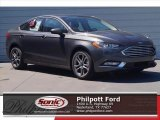 2017 Magnetic Ford Fusion SE #119719753