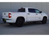 2017 Toyota Tundra TRD PRO CrewMax 4x4 Data, Info and Specs