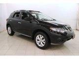 2012 Super Black Nissan Murano SL #119719915
