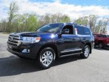 Toyota Land Cruiser Data, Info and Specs