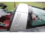 Porsche Badges and Logos