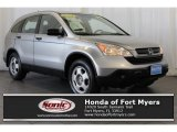2007 Whistler Silver Metallic Honda CR-V LX #119771550