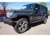 2017 Rhino Jeep Wrangler Unlimited Sahara 4x4 #119771661