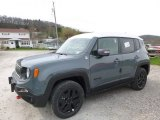 2017 Anvil Jeep Renegade Trailhawk 4x4 #119792741