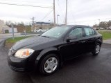2007 Black Chevrolet Cobalt LS Sedan #119792663