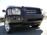 2004 Adriatic Blue Metallic Land Rover Range Rover HSE #119792713