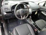 2017 Subaru Crosstrek Interiors
