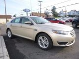 Ford Taurus Data, Info and Specs