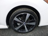Subaru Impreza Wheels and Tires